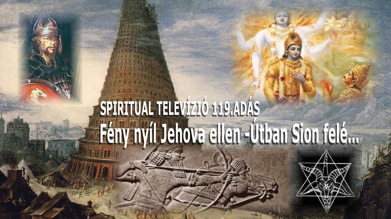 Spiritual             Televízió 2020.03.03. www.spiritualtv.hu
