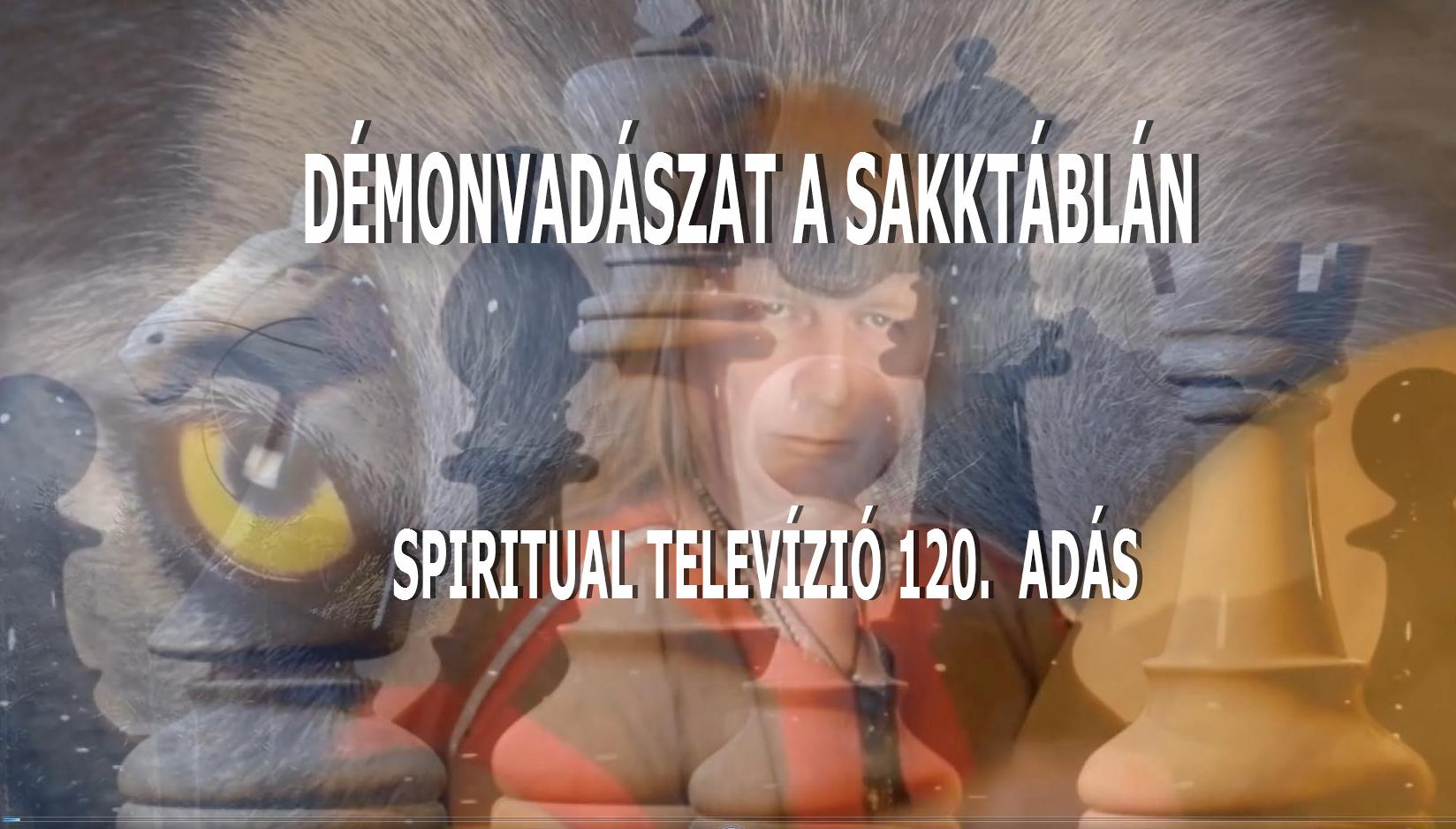 Spiritual Televízió             2020.03.05. www.spiritualtv.hu