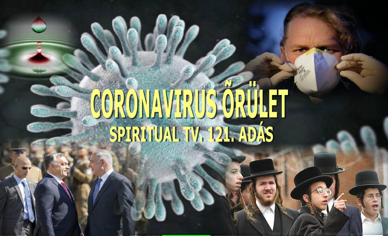 Spiritual Televízió , 2020.03.10. www.spiritualtv.hu