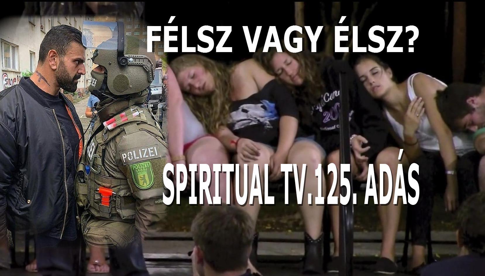 Gyümölcsoltó Boldogasszony napján...             www.spiritualtv.hu
