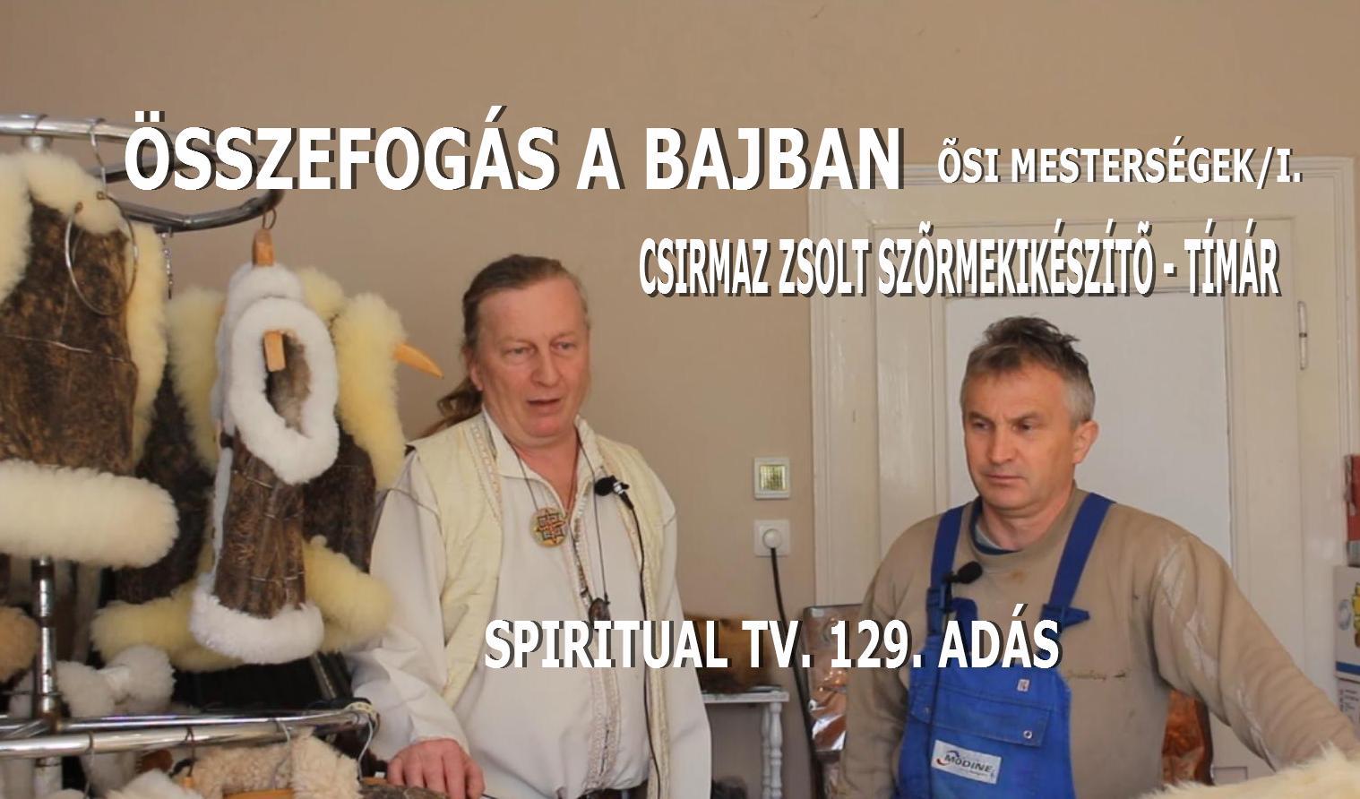 www.spiritualtv.hu 2020.04.06.