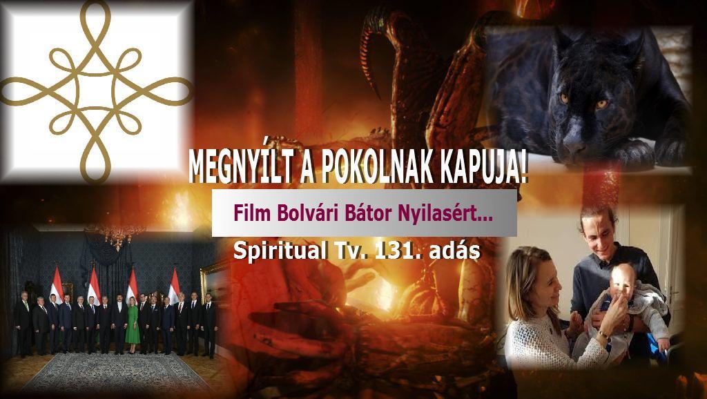 www.spiritualtv.hu             2020.04.17.