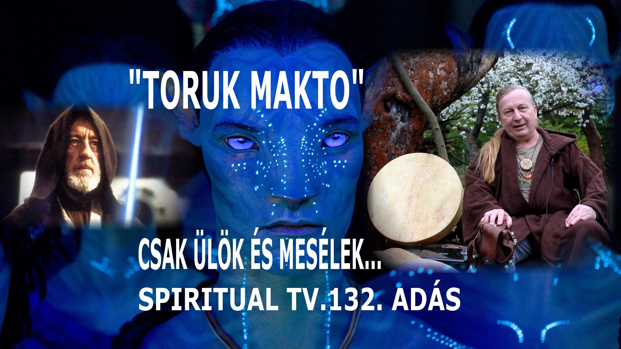 www.spiritualtv.hu 2020.04.19.