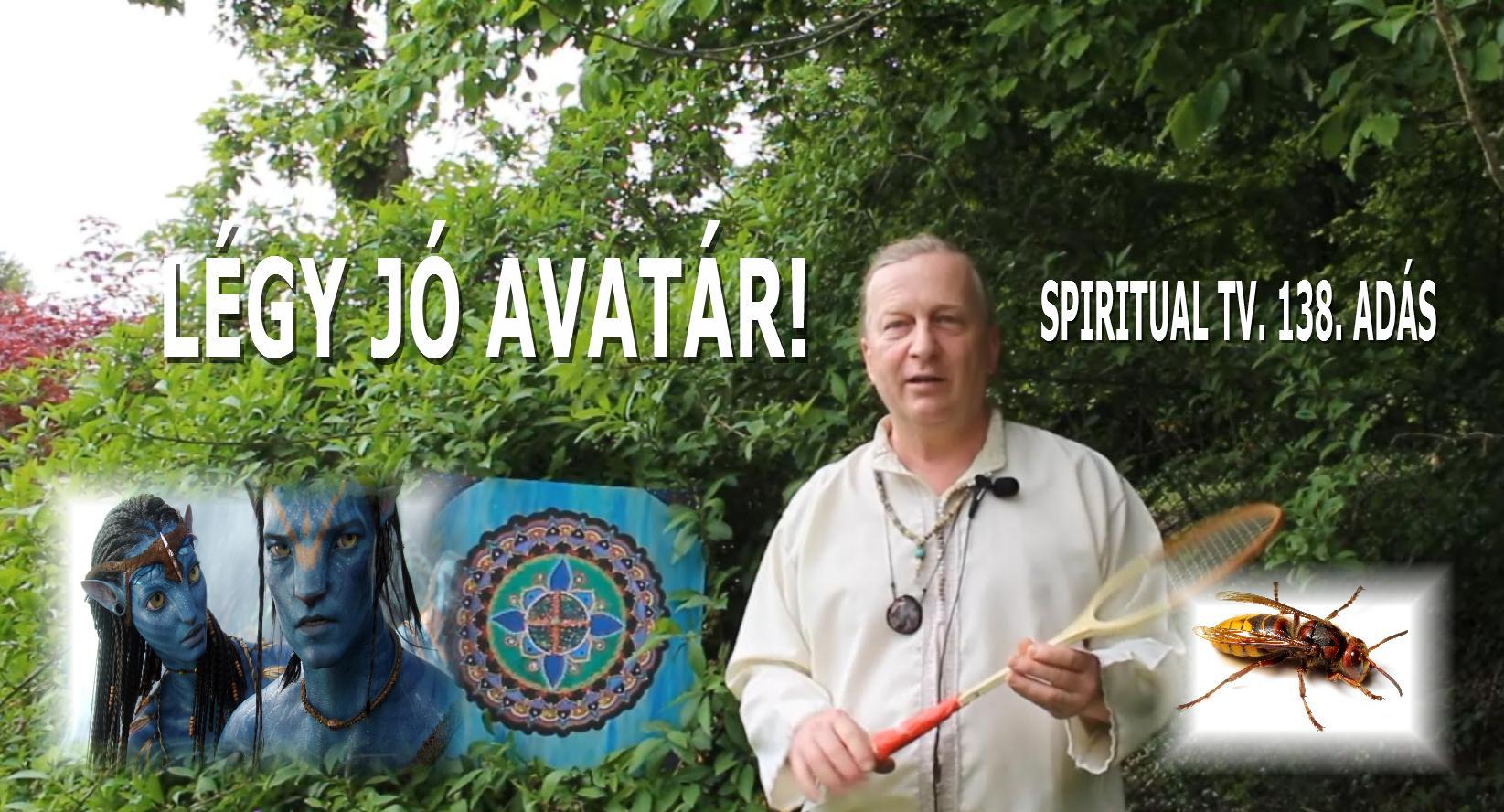 www.spiritualtv.hu             2020.05.10.
