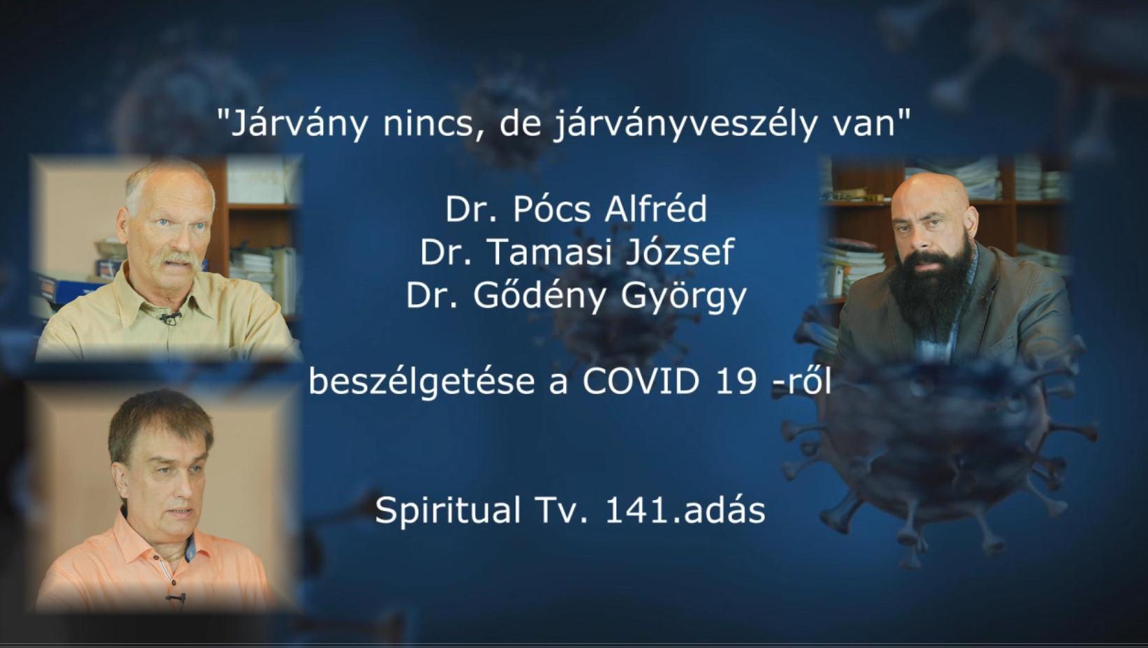 www.spiritualtv.hu 2020.05.21.