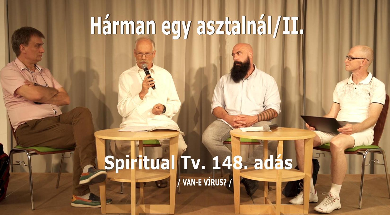 www.spiritualtv.hu             2020.07.04.