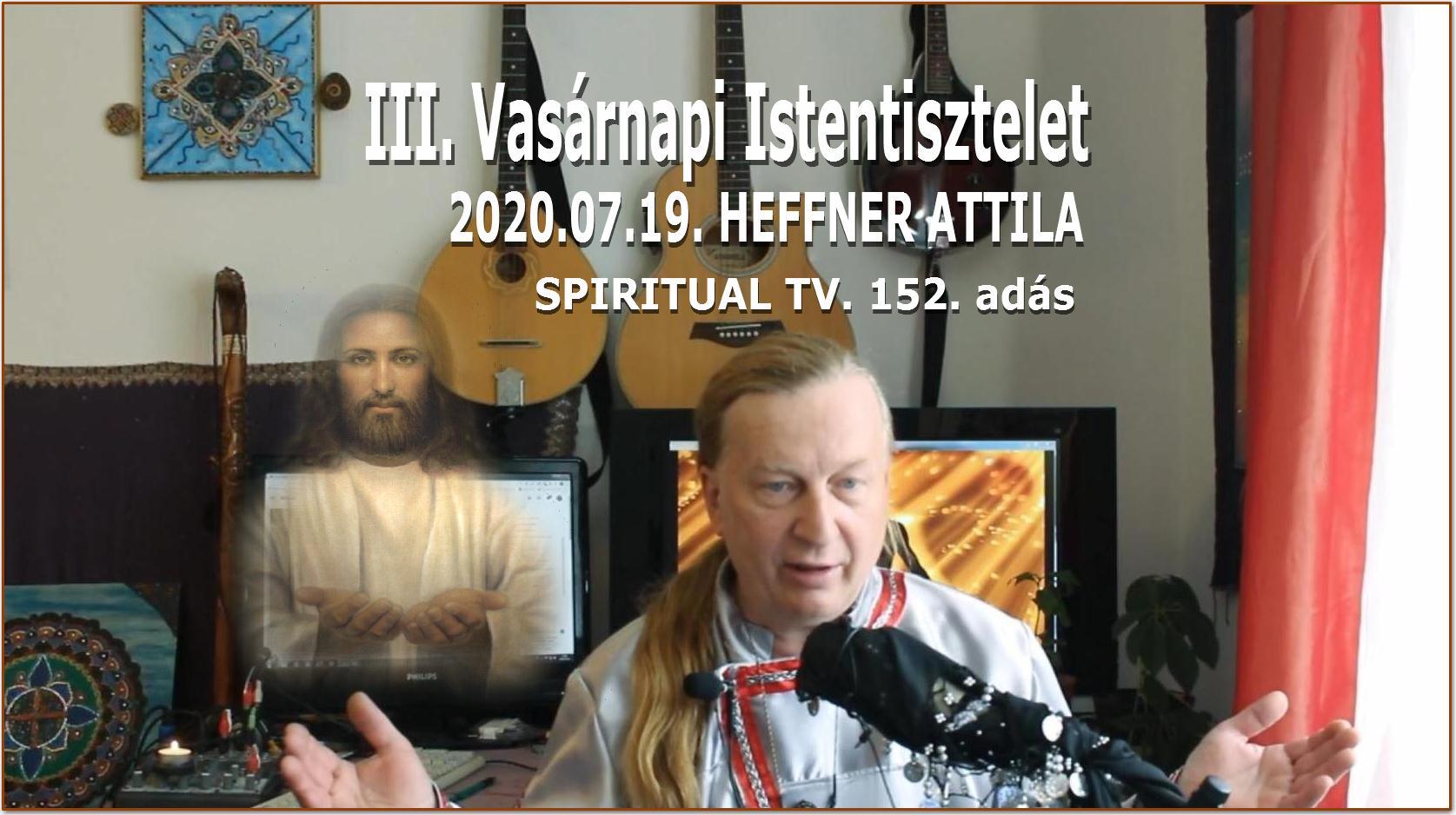 www.spiritualtv.hu 2020.07.19.