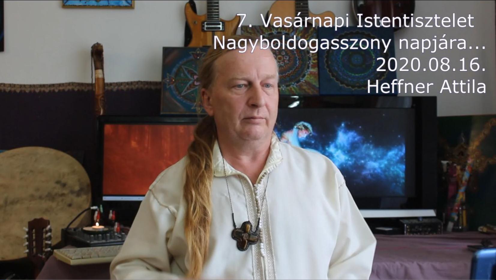 Spiritual Televízió 161. adás