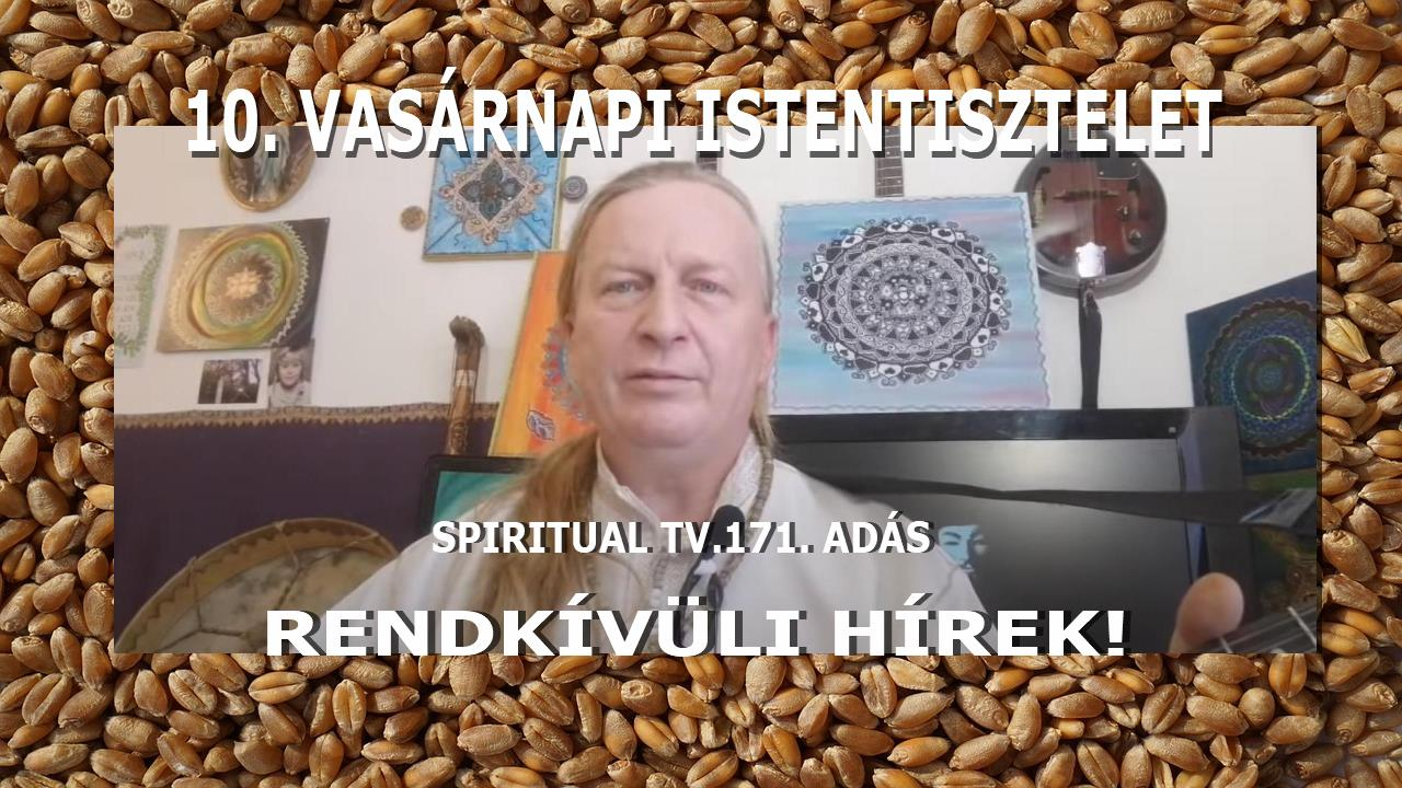 www.spiritualtv.hu /2020.09.06.