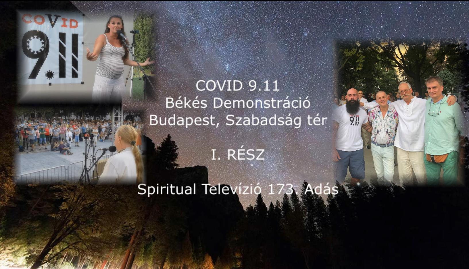 www.spiritualtv.hu /2020.09.20.