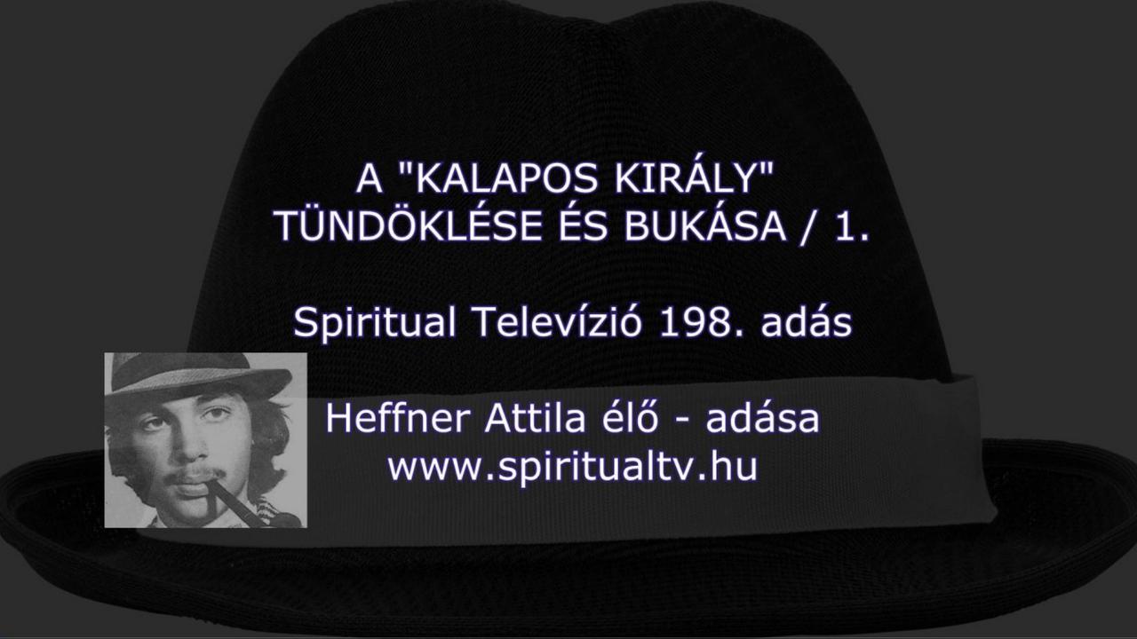 2020.11.13. www.spiritualtv.hu