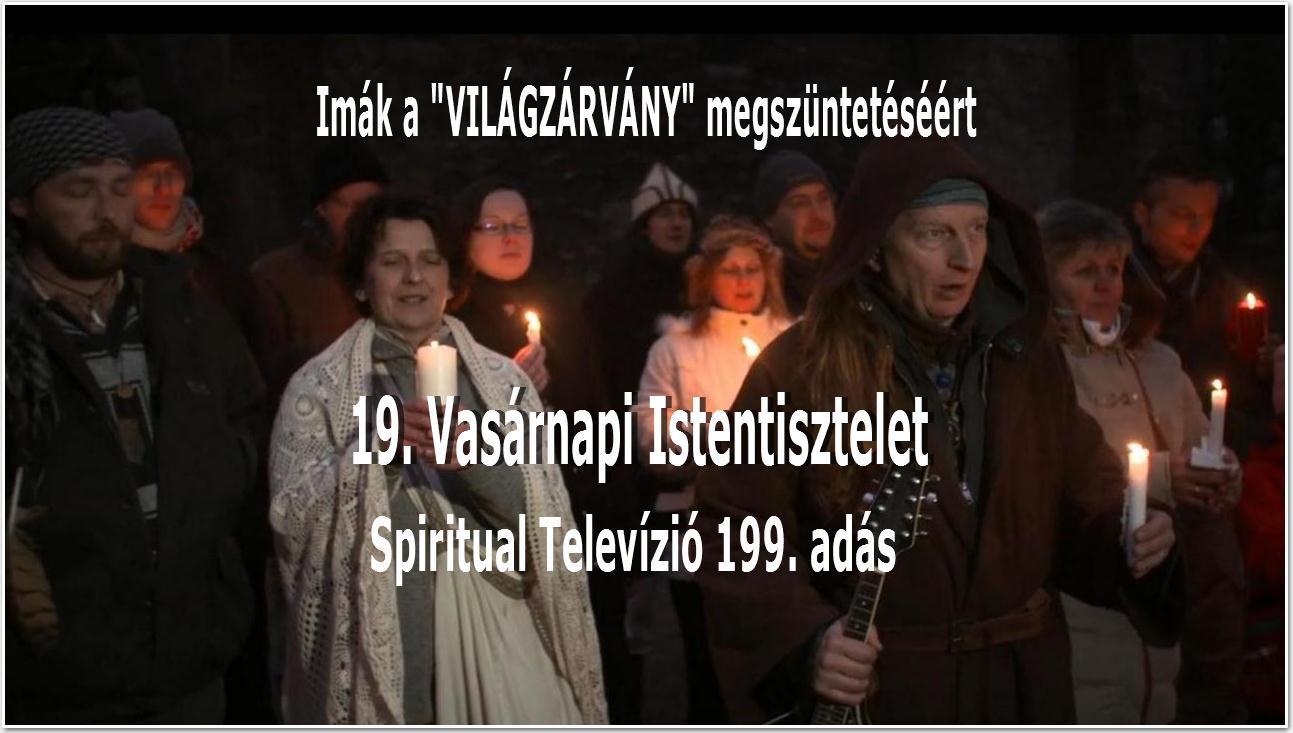 2020.11.15. www.spiritualtv.hu
