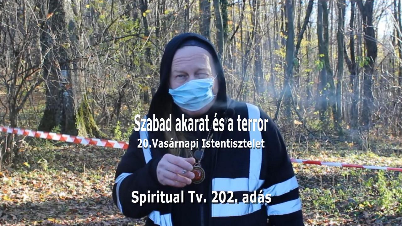 2020. 11. 22. www.spiritualtv.hu
