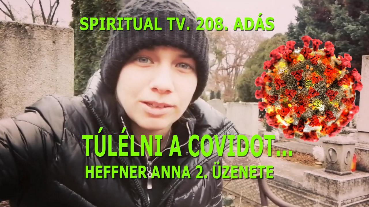 2020. 12.09. www.spiritualtv.hu