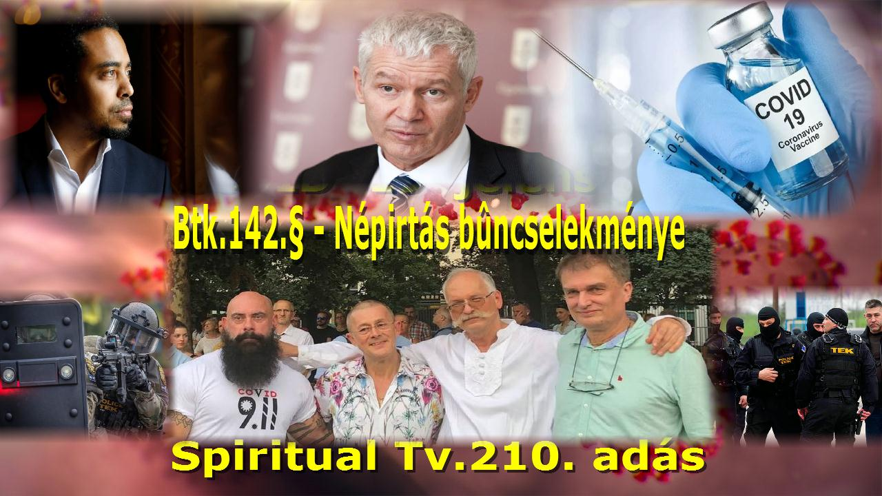 2020. 12.13. www.spiritualtv.hu