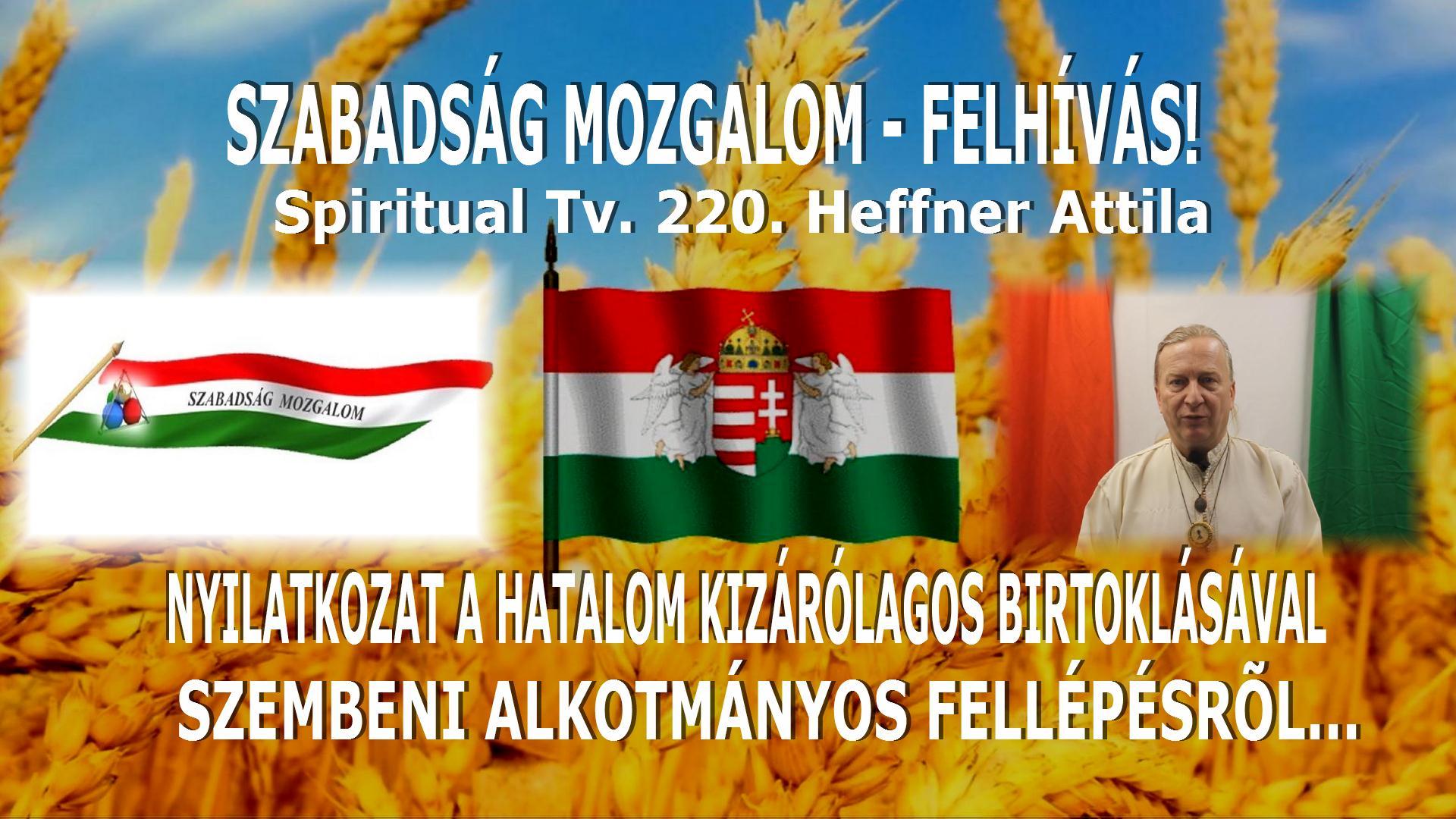 www.spiritualtv.hu - 2021.01.29.