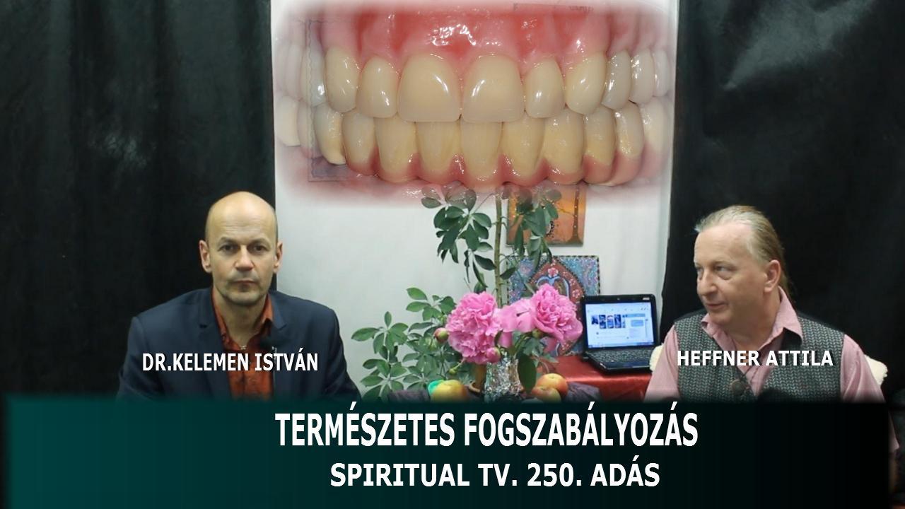 www.spiritualtv.hu - Heffner Attila