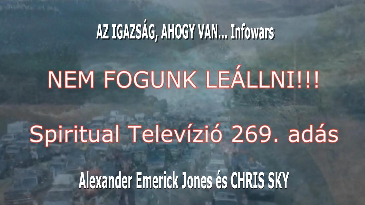 Spiritual Televízió HEFFNER ATTILA           zene, hang, narráció www.spiritualtv.hu