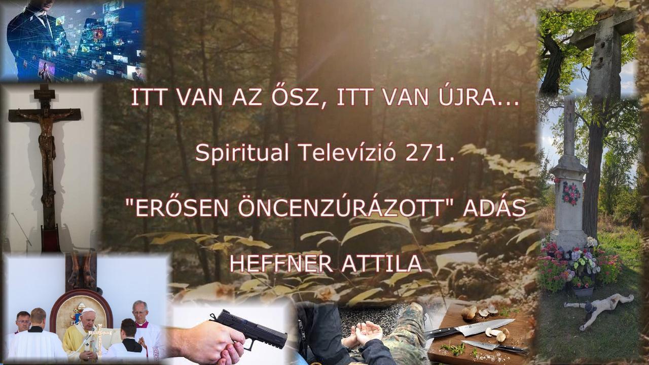 2021.10.05. www.spiritualtv.hu