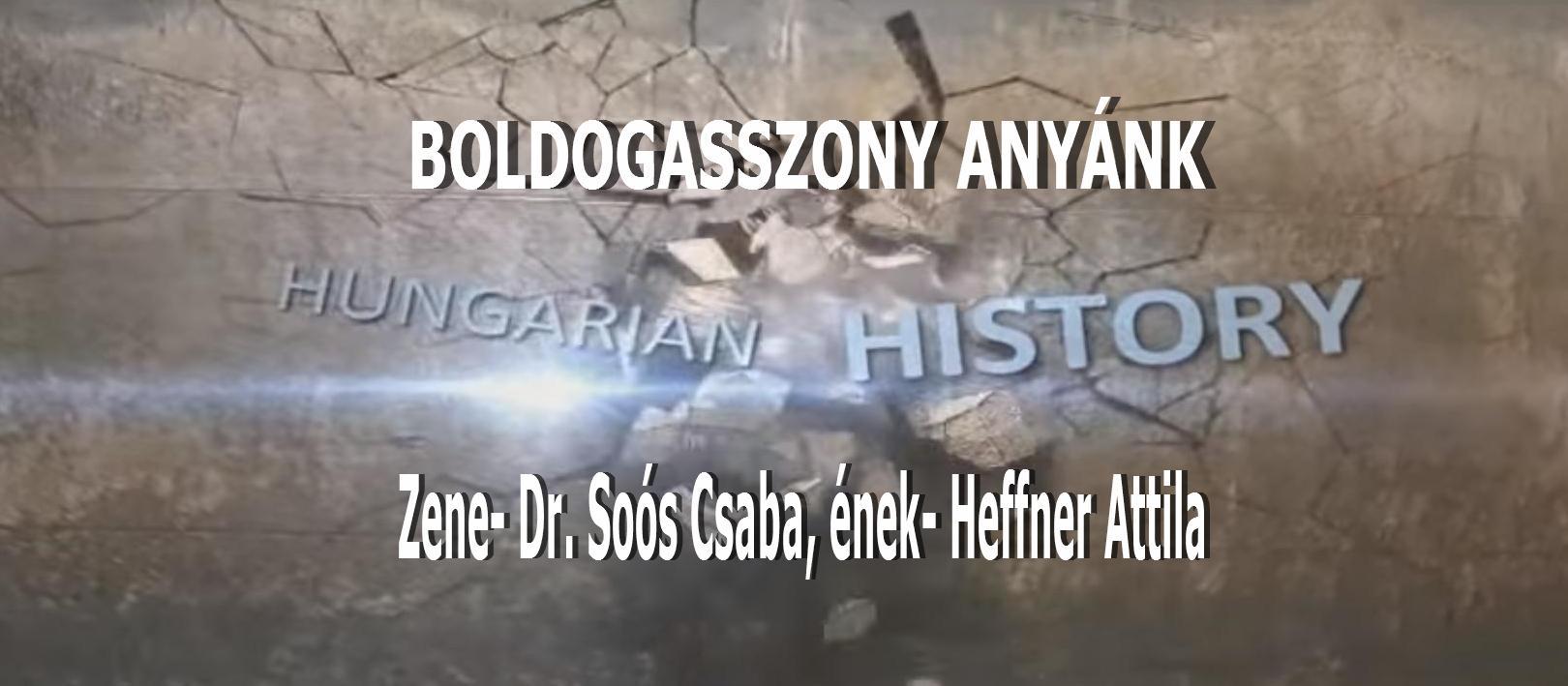 film: HUNGARIAN HISTORi