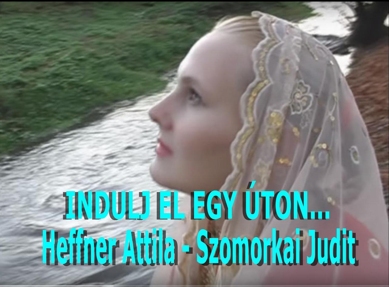Heffner           Attila- Szomorkai Judit