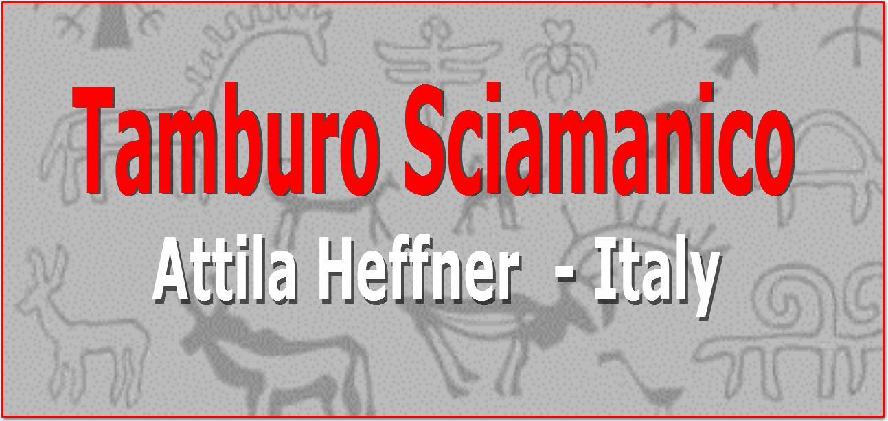 Attila Heffner - Italy