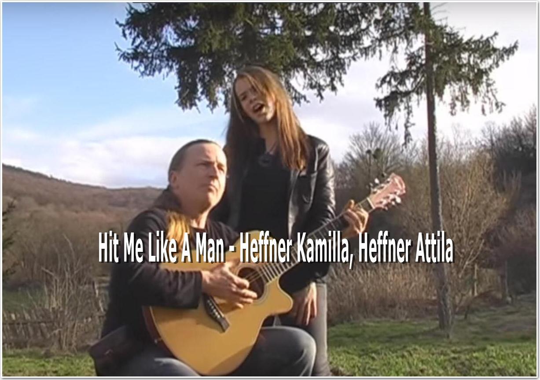 Heffner Kamilla